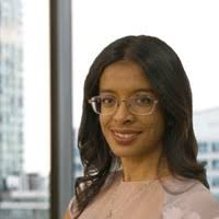 Mayesha Tashnil - Management Consultant at Monitor Deloitte, winner of MIT's Climate Collab Challenge