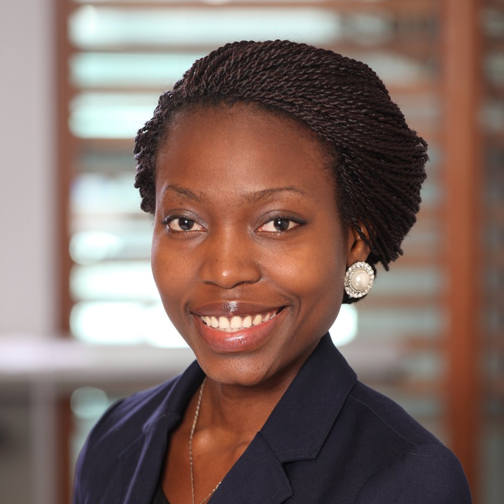 EguonoOnoyovwi Omotayo - Director, Digital Strategy at CIBC