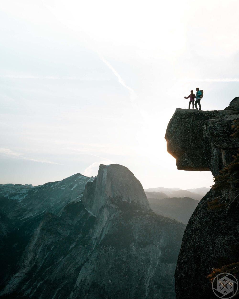 Yosemite Overhanging Rock.jpg