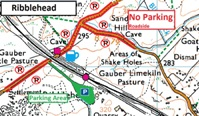 Click image above to open Ribblehead parking options