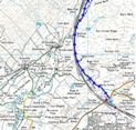 Click image above for Whernside Training Route Variation