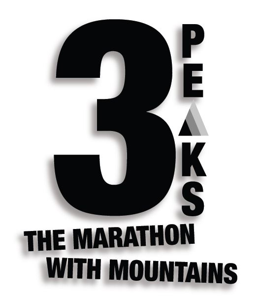 3Peaks Race - The Marathon with Mountains