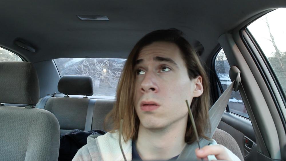 Boo Frickin' Hoo Fan-made music video for Phoebe Kreutz
