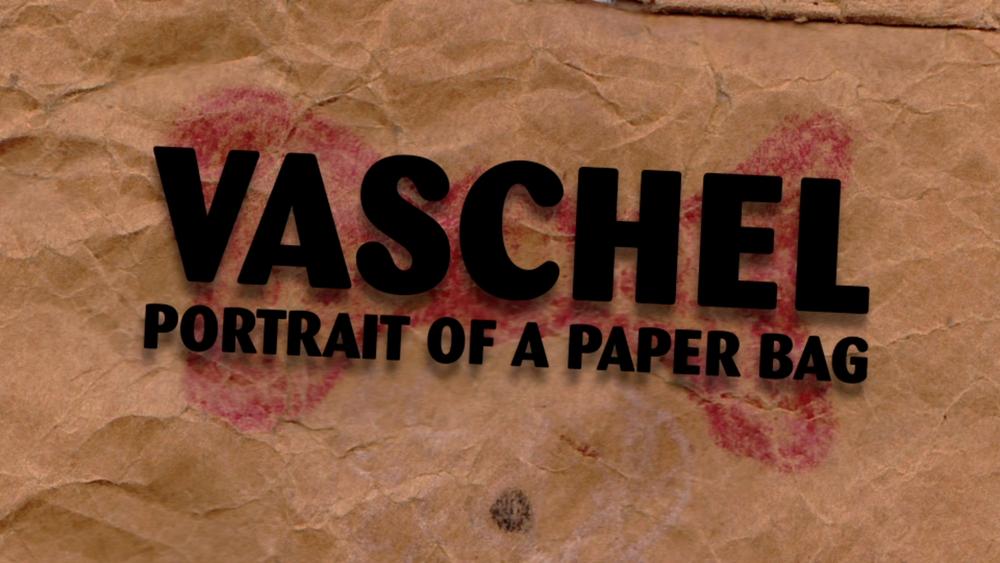 Vaschel: Portrait of a Paper Bag