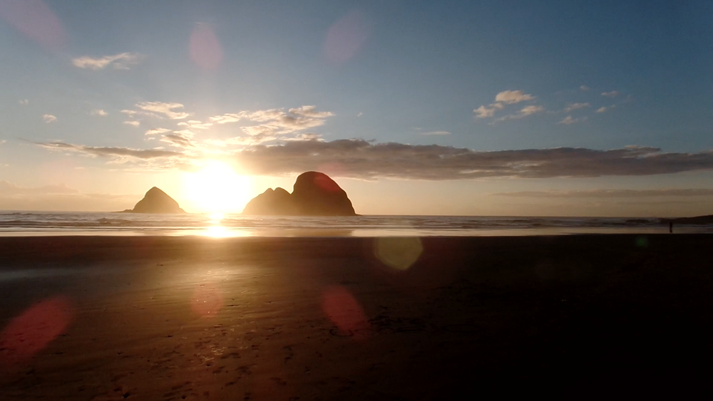 September 14, 2015 Oregon Coast
