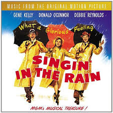 Singing' In The Rain