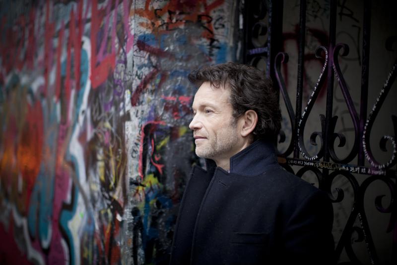 Christophe Rousset, Paris.