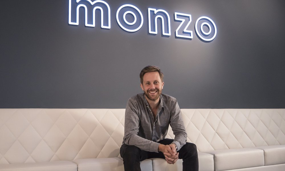 The rapid rise of banking app Monzo: 'Zuckerberg would turn up and talk about everything that went wrong' - The Telegraph