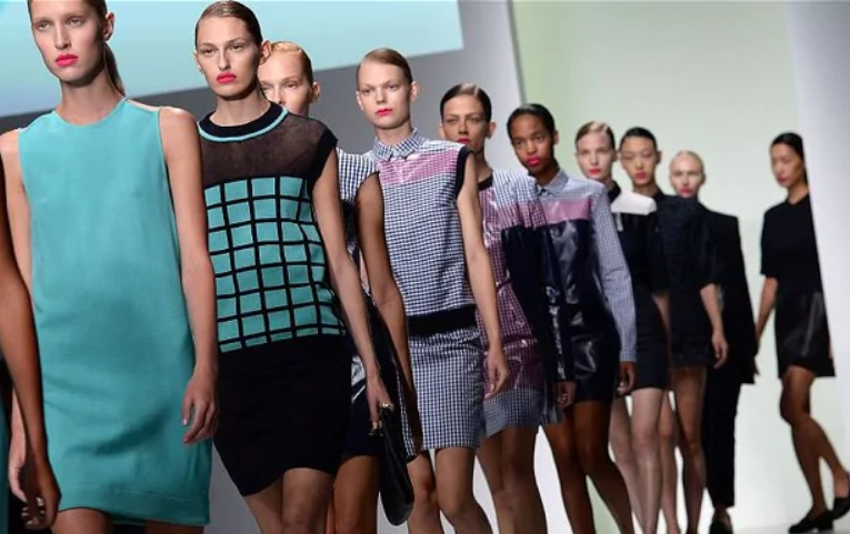 UK style walks tall once again ahead of London Fashion Week - The Telegraph