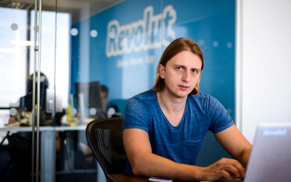 Revolut boss Nikolay Storonsky: I've never seen a big bank do something cool. If they did, we wouldn't exist  - The Telegraph