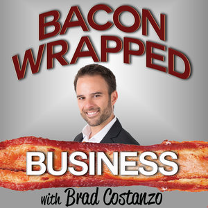 Bacon Wrapped Business