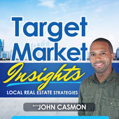 Target Markets Insights Podcast