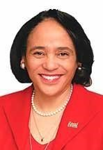 Carol Johnson - Dr. Johnson is a lifelong educator. Under her leadership as the superintendent of Boston Public Schools, BPS became the highest performing urban school district in the country. She formerly served as the Superintendent in Memphis, TN and Minneapolis, MN. She was a 2014 Fellow at the Advanced Leadership Initiative at Harvard University.