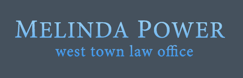 Melinda Power -- West Town Law Office
