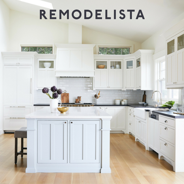 Remodelista - Cabinet Color Recomendations