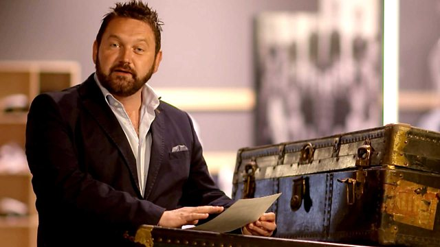 Episode 1   In a follow-up to Brave New World: New Zealand, presenter William Crawley travels to Canada to explore the country's remarkable cultural connections with Ulster and discover the fascinating stories of the Ulstermen and women who helped shape its history.