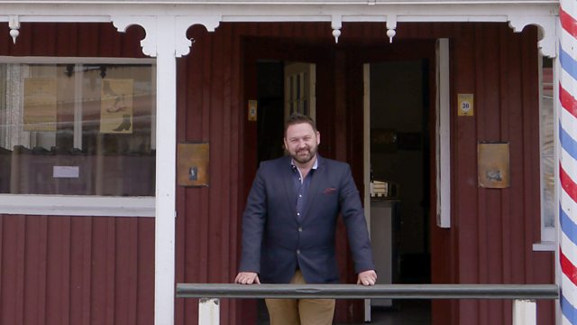 Episode 3   In this episode, William Crawley discovers the story of the 19th-century Ulsterman who created a business empire that still thrives today and meets a Rathfriland man who turned his back on journalism to become a producer of world-class wine.