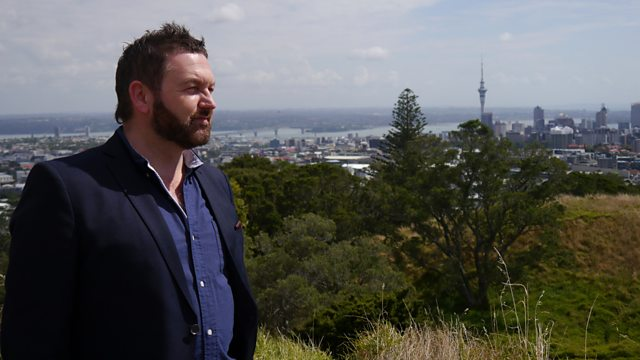 Episode 4   In the final part of the series William Crawley discovers the story of the radical County Down preacher who created a social revolution in New Zealand and visits Christchurch to meet a recent migrant from Ulster helping to rebuild the city following the devastating earthquake of 2011.