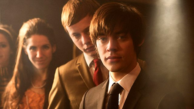 Best: His Mother's Son - BBC TWO DRAMA