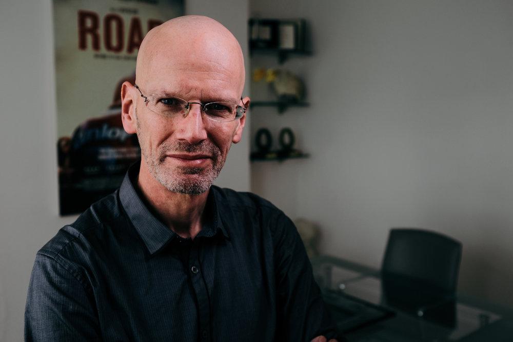 Michael Hewitt - Managing Director