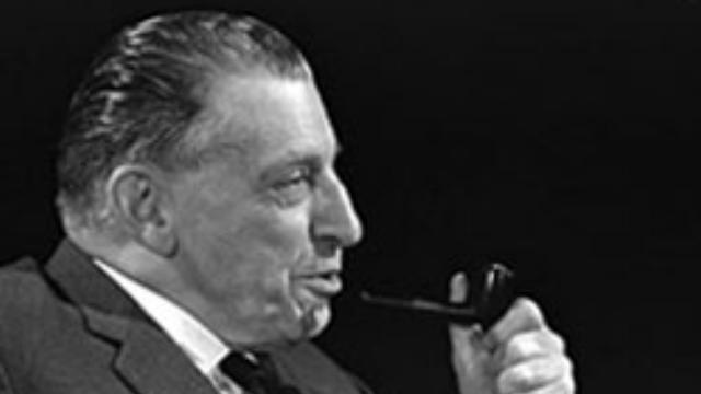 Lemass: The Man Who Made Modern Ireland - RTÉ ONE