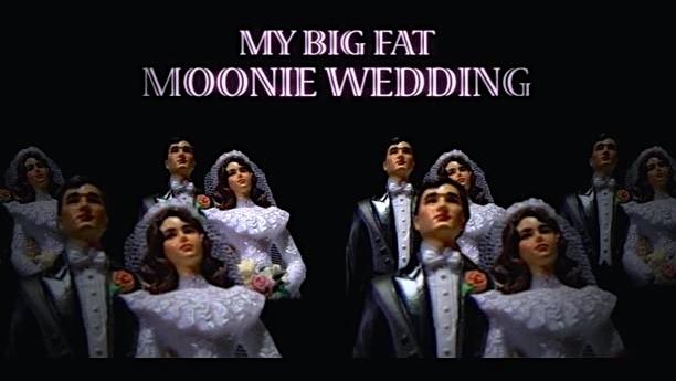 My Big Fat Moonie Wedding - CHANNEL 4