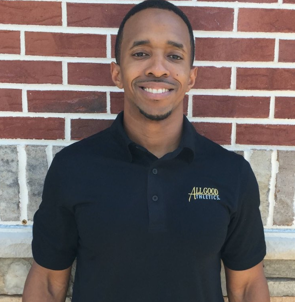 Coach Pryce - Mike Pryce is a certified Fitness Specialst &(USAW) Sports Performance Coach. He builds, trains, and empowers athletes and individuals to strive for excellence and achieve their
