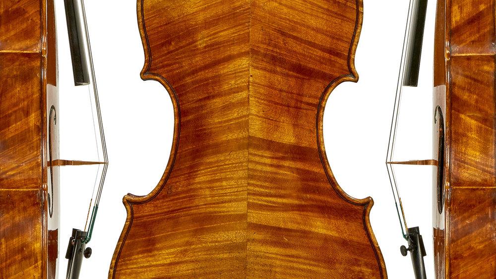 Joseph Panormo violin (1768–1837)