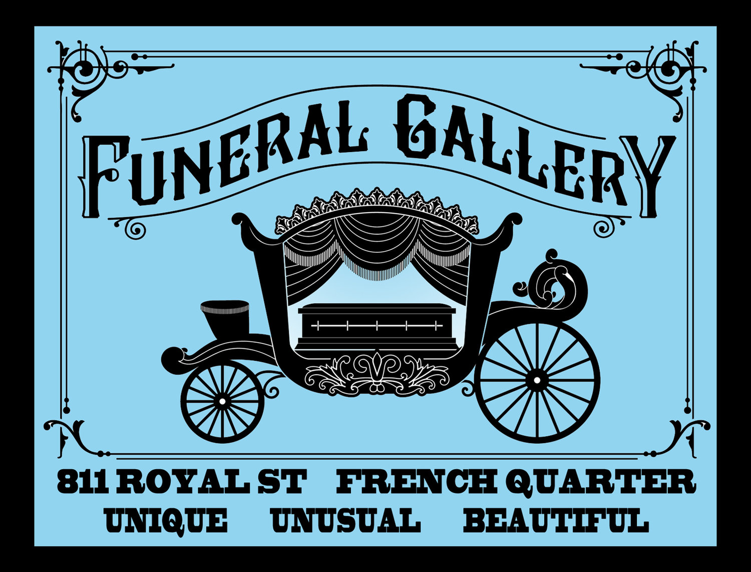 Funeral Gallery