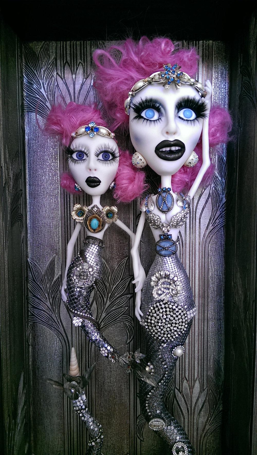 The Sea Priestesses