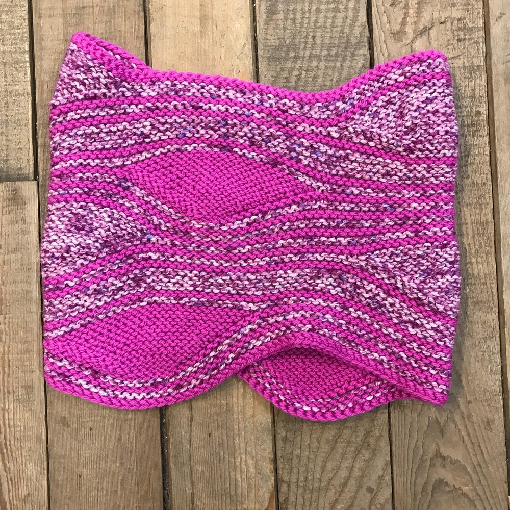 CURRENT CLASSES & EVENTS - Tunisian Crochet Cowl [FULL]September 29, 10:00am-2:00pm | $40 + materials | Sandy BuzzelliWorked in the round using a double-ended crochet hook, the Strata Cowl is the perfect project for learning the basic Tunisian crochet stitches. Using two colors, this beautifully textured cowl is also reversible!Prerequisite: you should be generally comfortable with regular crochet and know how to chainand single crochet.Turbulence (Short Row) CowlOctober 6, 10:00am-2:00pm | $40 + materials | Sandy BuzzelliCombining short rows and two colors, the Turbulence Cowl creates playful waves, wedges andstripes that dance along the surface of the cowl. While the pattern uses Wrap & Turn short rows, we'll learn how to substitute German short rows to create this fun-to-knit cowl. Here, we combined Cascade 220 (what's left is still on sale!) with West Yorkshire Spinners The Croft (which I used for one of my favorite sweaters last season). Other great combos might be a semi-solid skein of Malabrigo Rios with one that is variegated.Prerequisites: You should know how to cast on, knit, purl, and bind off.(View pattern here.)Thrummed MittensOctober 13 & 27, 10:00am-12:30pm | $40 + materials | Sandy BuzzelliThrumming is a technique that involves knitting bits of unspun wool into stitches to create ultra-warm, ultra-cozy, insulated knitwear. In this class, we'll learn how to make thrums and how to knit them into stitches, how to knit a pair of mittens, and we'll explore several different methods for knitting thumbs.Prerequisite: you should know how to cast on, knit, purl, bind off and how to knit small tubes on double-pointed needles, two circulars, or magic loop.(View pattern here.)Garter Geometry HatOctober 13 & 27, 1:00pm-3:30pm | $40 + materials | Sandy BuzzelliThe Garter Geometry Hat is an intriguing twist on modular knitting, a technique in which a larger piece is created by knitting a series of smaller pieces that are joined as they are knit. In this class, we'll learn many useful knitting skills: short rows, double decreases, picking up stitches, and pattern reading.Prerequisite: you should know how to cast on, knit, purl, bind off and how to knit in the round ona 16