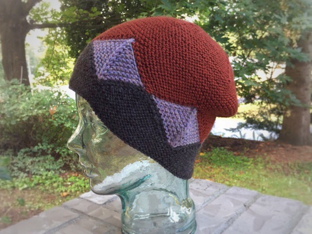 CURRENT CLASSES & EVENTS - Turbulence (Short Row) Cowl [LAST CALL!]October 6, 10:00am-2:00pm | $40 + materials | Sandy BuzzelliCombining short rows and two colors, the Turbulence Cowl creates playful waves, wedges andstripes that dance along the surface of the cowl. While the pattern uses Wrap & Turn short rows, we'll learn how to substitute German short rows to create this fun-to-knit cowl. Here, we combined Cascade 220 (what's left is still on sale!) with West Yorkshire Spinners The Croft (which I used for one of my favorite sweaters last season). Other great combos might be a semi-solid skein of Malabrigo Rios with one that is variegated.Prerequisites: You should know how to cast on, knit, purl, and bind off.(View pattern here.)Primer in LaceOctober 10, 17, 24, 5:00-7:00pm | $30 + materials | Ann MinerThe Primer in Lace pattern introduces the increases and decreases which are the basis of lace knitting by combining four patterns of increasing complexity. We'll cover the use of lifelines, markers, and more while knitting a cowl.Prerequisites: You should be comfortable knitting, purling, casting on, and binding off.Thrummed Mittens [Two Spaces Remaining]October 13 & 27, 10:00am-12:30pm | $40 + materials | Sandy BuzzelliThrumming is a technique that involves knitting bits of unspun wool into stitches to create ultra-warm, ultra-cozy, insulated knitwear. In this class, we'll learn how to make thrums and how to knit them into stitches, how to knit a pair of mittens, and we'll explore several different methods for knitting thumbs.Prerequisite: you should know how to cast on, knit, purl, bind off and how to knit small tubes on double-pointed needles, two circulars, or magic loop.(View pattern here.)Garter Geometry HatOctober 13 & 27, 1:00pm-3:30pm | $40 + materials | Sandy BuzzelliThe Garter Geometry Hat is an intriguing twist on modular knitting, a technique in which a larger piece is created by knitting a series of smaller pieces that are joined as they are knit. In this class, we'll learn many useful knitting skills: short rows, double decreases, picking up stitches, and pattern reading.Prerequisite: you should know how to cast on, knit, purl, bind off and how to knit in the round ona 16