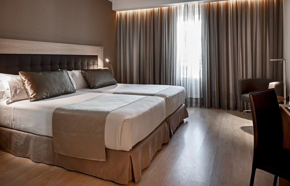 Hôtel Catalonia Plaza Mayor, Madrid - L'hôtel Catalonia Plaza Mayor 4* est situé dans le centre ville historique de Madrid, quartier plus connu comme