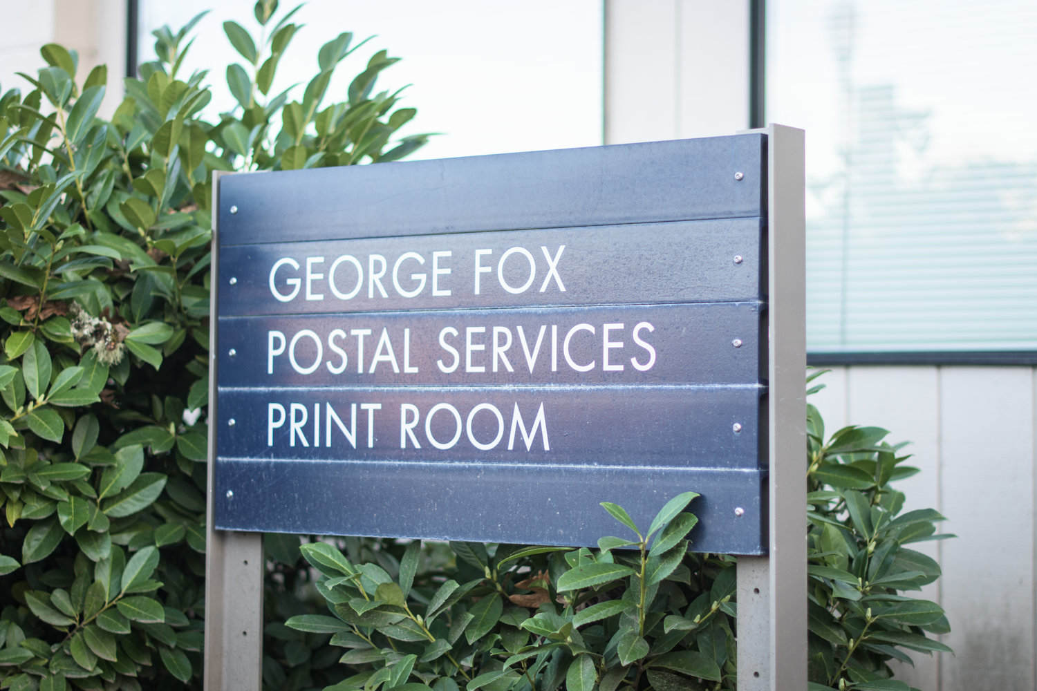 Mail Services Increase Postal Rates — The Crescent