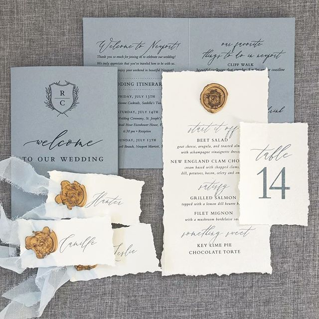 Don't forget the finishing touches! The day of your wedding is where your style can really shine! In love with the softness of this collection 😍 . . . . #Wedding #weddinginspiration #invitation #invites #weddinginvitation #weddingplanning #weddingdetails #weddingideas #luxe #custom #couture #bespokewedding #bridetobe #style #bespoke #love #beauty #bride #engaged #justengaged #luxurywedding #stationery #calledtobecreative #weddingstationery #dailydoseofpaper #thatsdarling  #thedailywedding #communityovercompetition #boston #bostonwedding