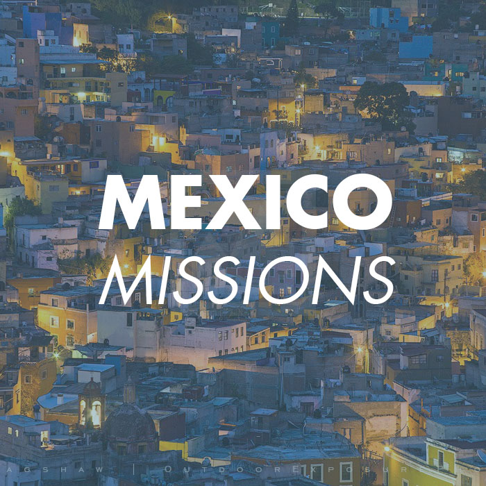 Work. - We support Les Ferguson, Sr. at the South Huntington Church of Christ in his ministry endeavors to Guanajuato, Mexico.