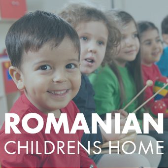 Inspire. - We support a network of children's hospitals, and orphanages with Christmas gifts, school supplies and necessities in Romania.