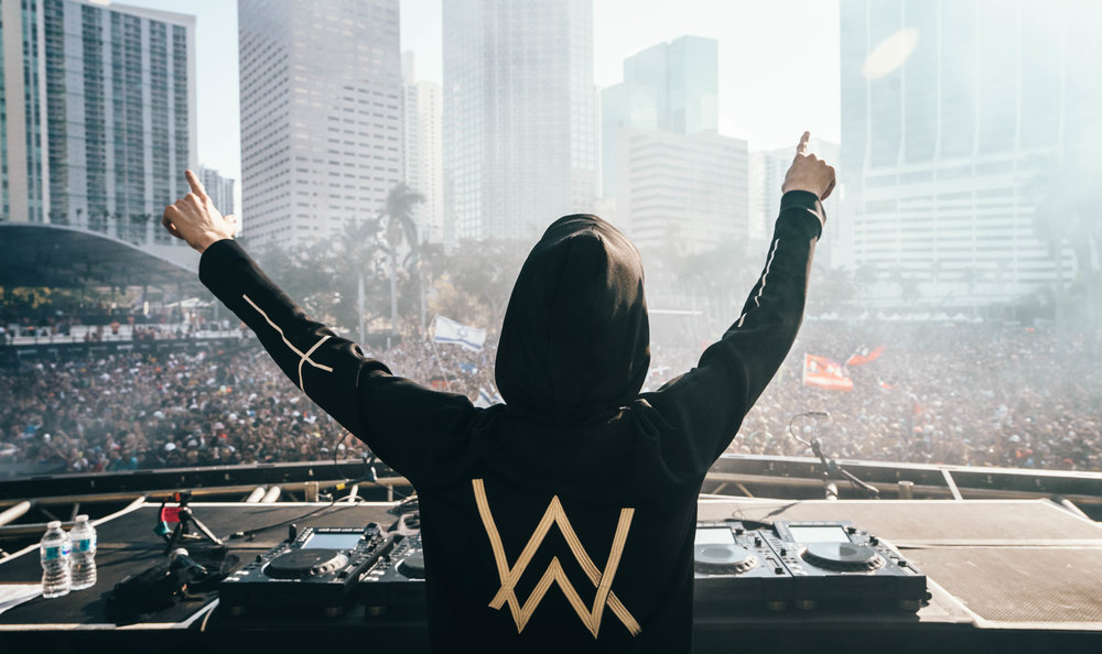 Alan Walker (Ultra Miami, 2018)