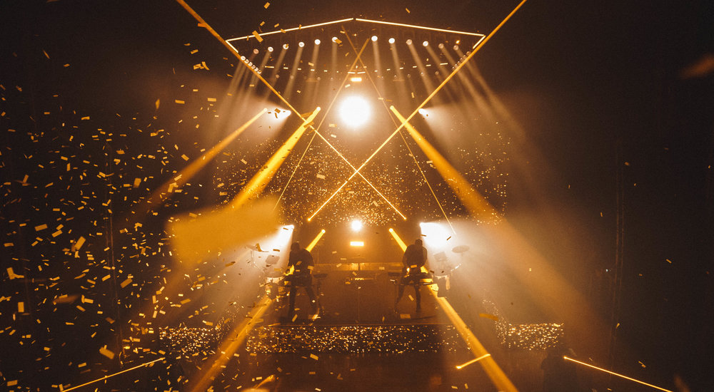 ODESZA (A Moment Apart Tour, 2017)