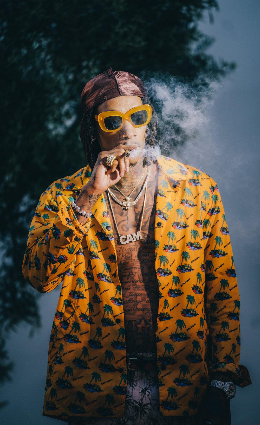 Wiz Khalifa (2018)