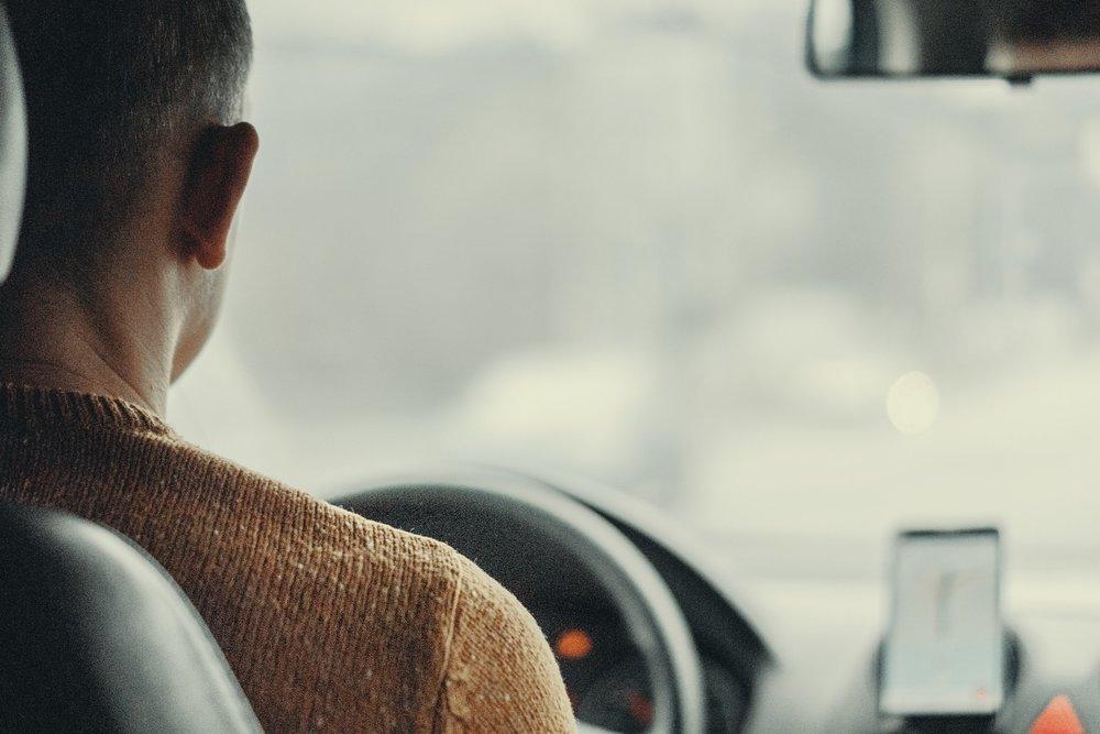 Taxi -