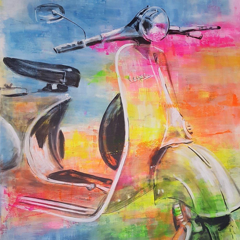 Anja Frankmann Kunst