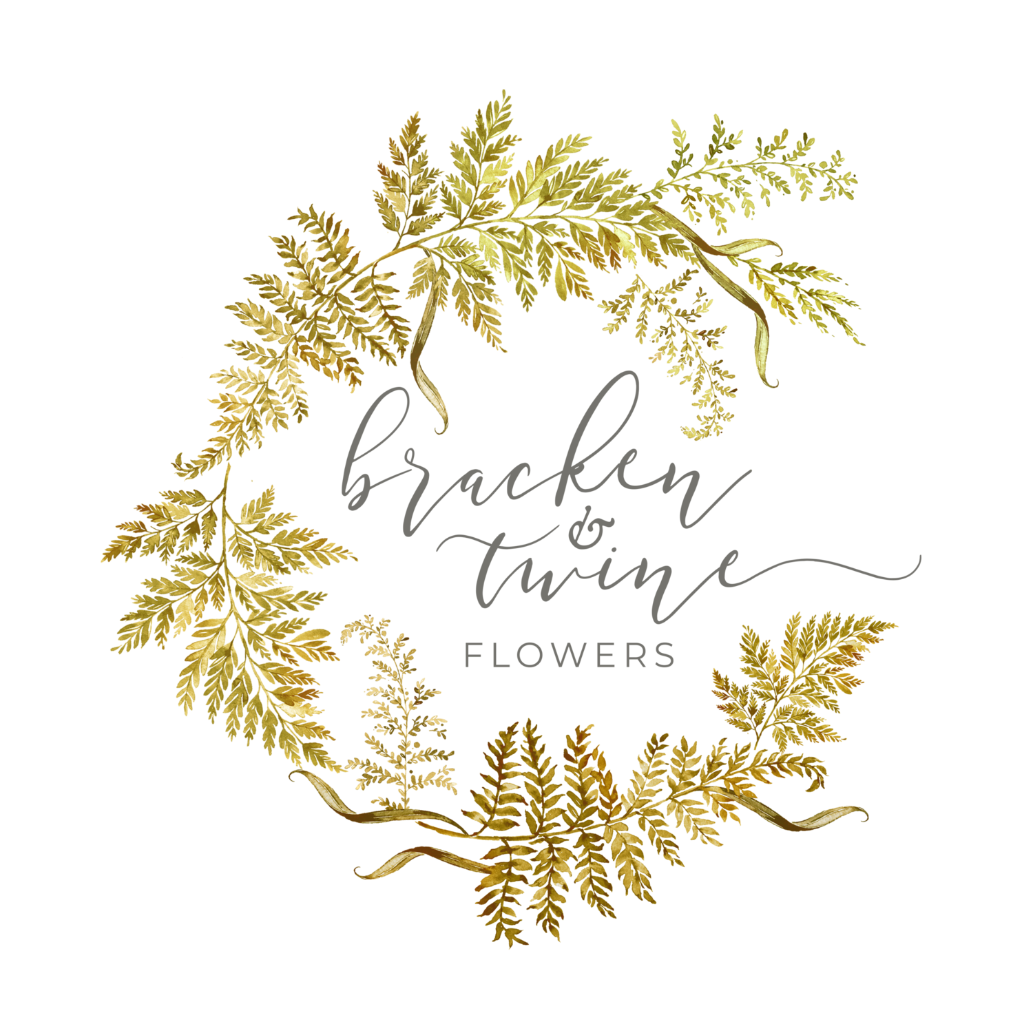 Bracken & Twine Floristry | Norfolk Wedding Florist