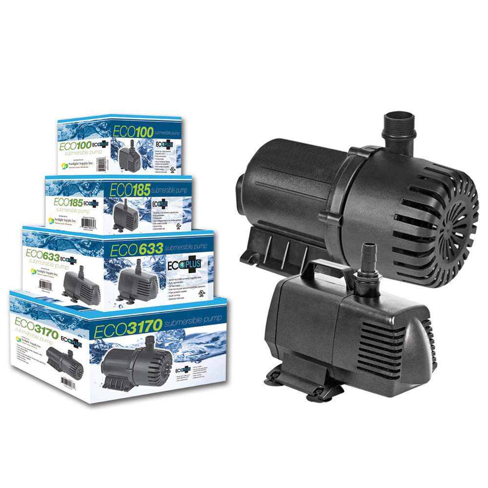 Water Pumps and Irrigation Supplies