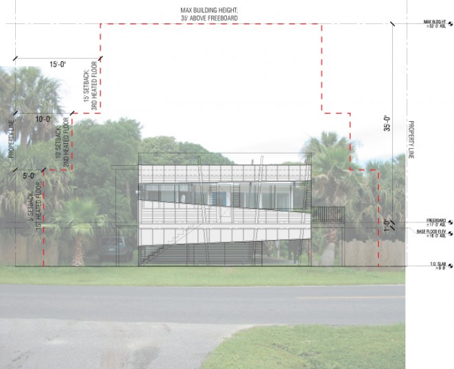 Carson Building Envelope
