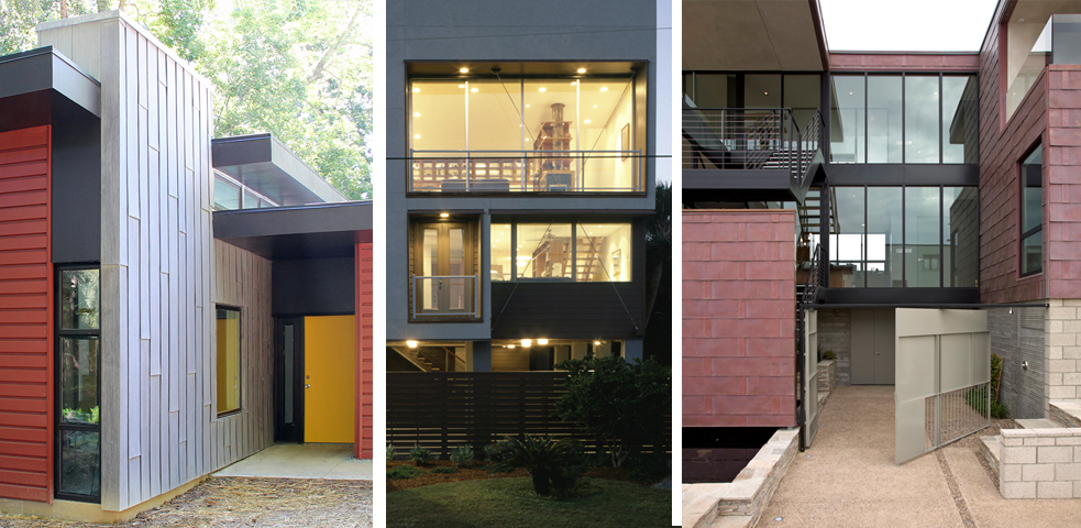 Modern Home Cost Range Thoughtcraft Architects Architecture And