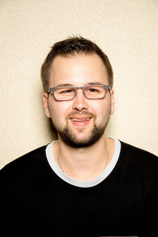 Thomas Ziegler, SG