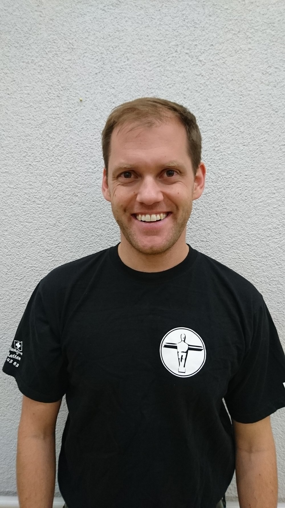 Florian Kunz, BE