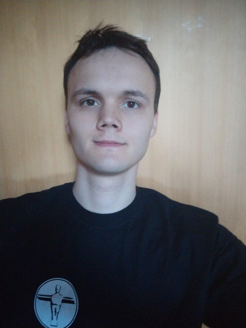 Stefan Knutti, BE