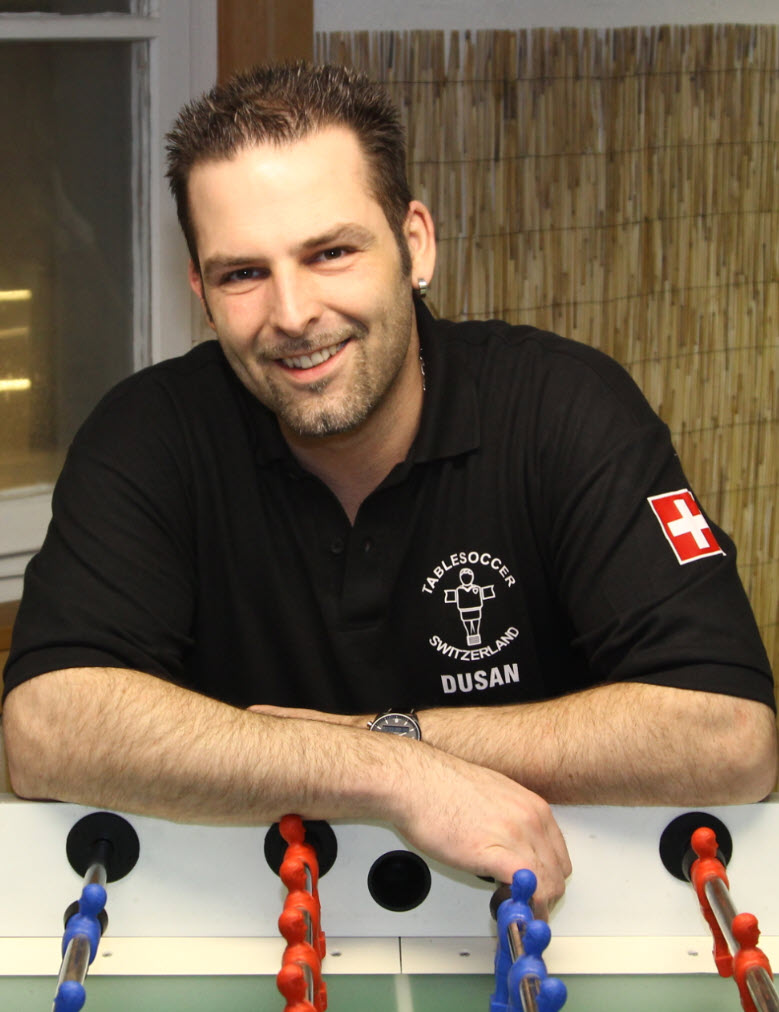 Dusan Pekic, SG